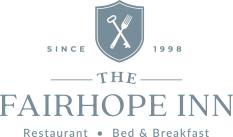 The Fairhope Inn Logo