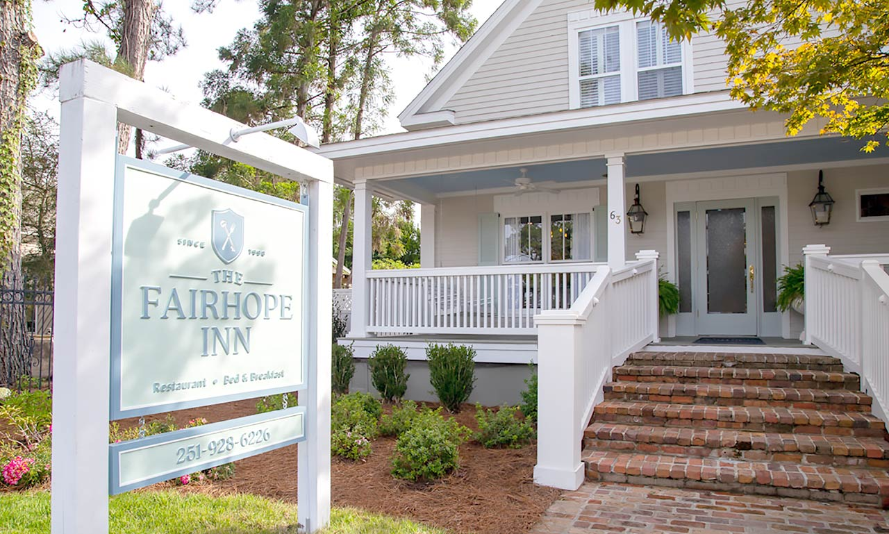 The Fairhope Inn